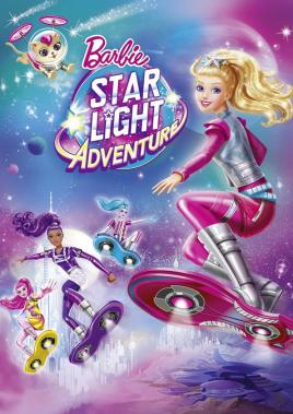 Barbie Starlight Launch Party (Barbie Star Light)