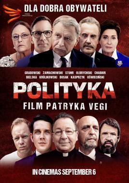 Polityka (Poolse Film)