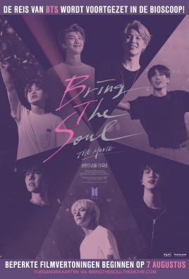 Bring the Soul: The Movie (Vue Music)
