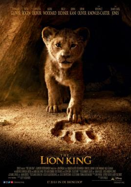 The Lion King (Originele Versie)
