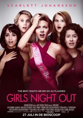 Girls Night Out (Ladies Night)