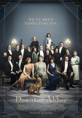 Downton Abbey (Filmhuis Hoogezand)