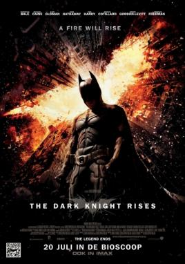 The Dark Knight Rises (Vue Classics)