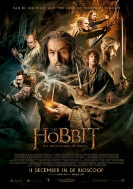 The Hobbit: The Desolation of Smaug (Vue Classics)