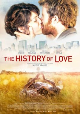 The History of Love (Vue Plus)