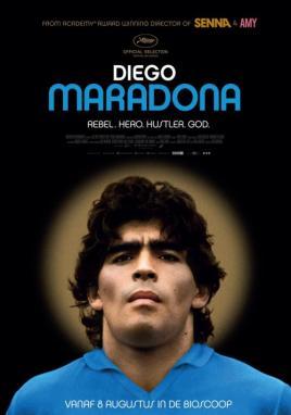 Diego Maradona (Vue Docs)