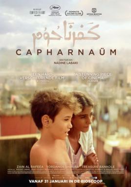 Capharnaüm (Filmhuis Hoogeveen)
