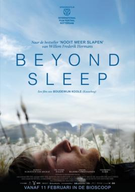 Beyond Sleep (Filmhuis Hoogeve