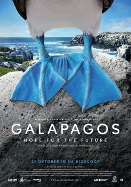 Galapagos: Hope For The Future (Vue Docs)