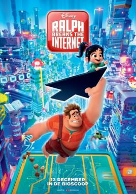 Ralph Breaks The Internet (Nederlandse Versie)