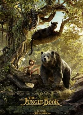 The Jungle Book (Vue Classics)