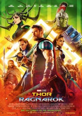 Thor: Ragnarok (Blockbuster Night)