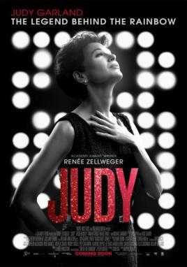 Judy (Vue Spotlight)