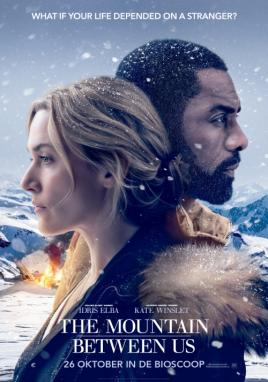 The Mountain Between Us (Movie Pass Exclusive)