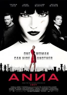 Anna (Movie Pass Exclusive)