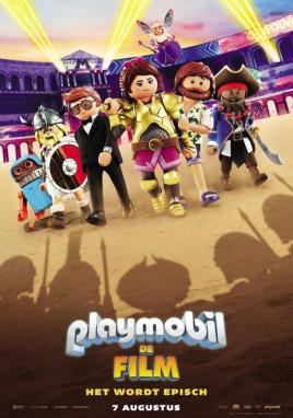 Playmobil The Movie (Originele Versie)