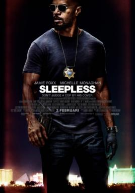 Sleepless (Movie Pass Exclusive)