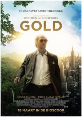 Gold (Movie Pass Exclusive)