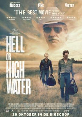 Hell or High Water (Cinefillmhuis Hoogezand)