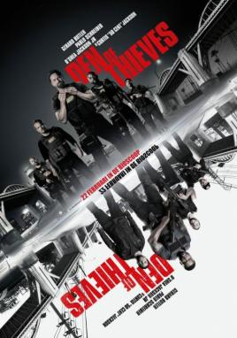 Den of Thieves (Movie Pass Exclusive)