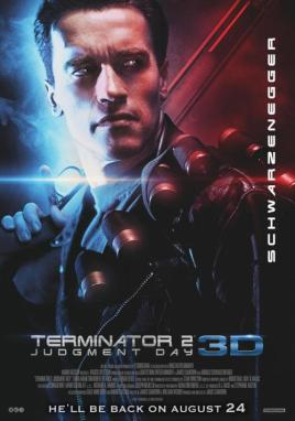 Terminator 2: Judgment Day (Classic)