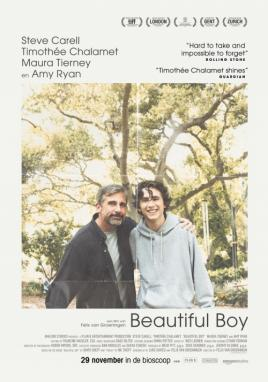 Beautiful Boy (Filmhuis Hoogeveen)