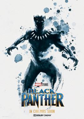 Black Panther (Blockbuster Night)