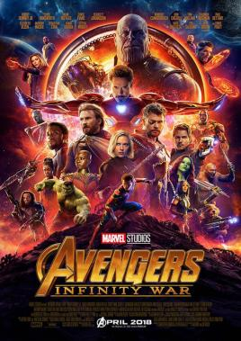 Avengers: Infinity War (Blockbuster Night)