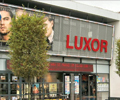 Overname Luxor Theaters